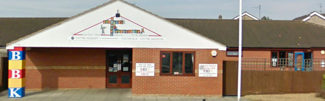 Building Blocks Kindergarten - A nursery in Bourne, Lincolnshire
